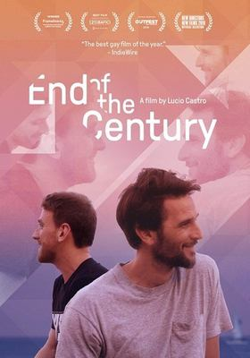 End of the Century image cover