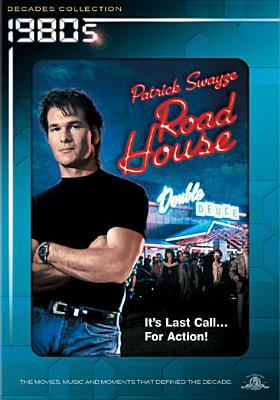 Road House image cover