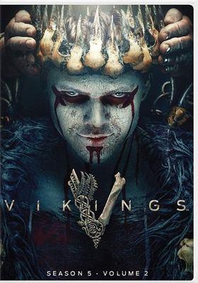 Vikings. Season 5, Volume 2 image cover