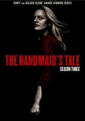 The handmaid's tale. season three image cover