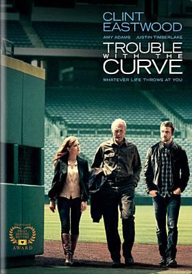 Trouble With The Curve image cover