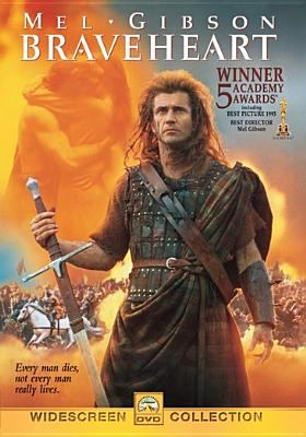 Braveheart (1995) image cover