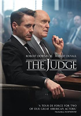 The Judge image cover