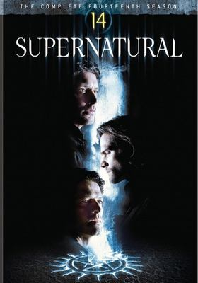 Supernatural. Season Fourteen image cover