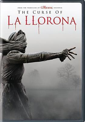 The Curse of La Llorona image cover