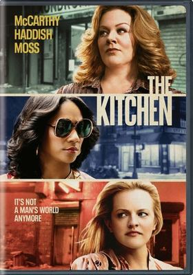 The kitchen image cover