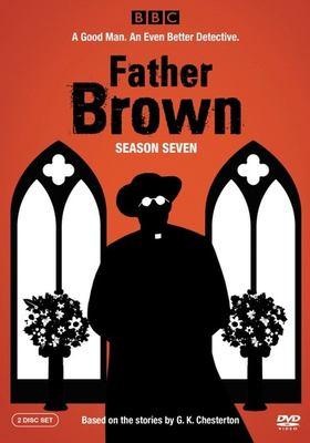 Father Brown. Season Seven image cover