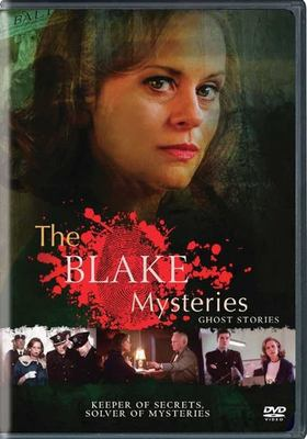 The Blake Mysteries: Ghost Stories image cover