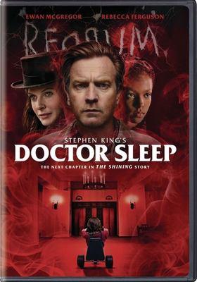 Doctor Sleep image cover