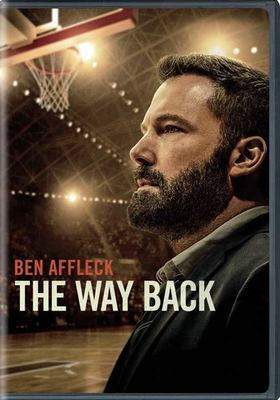 The Way Back image cover