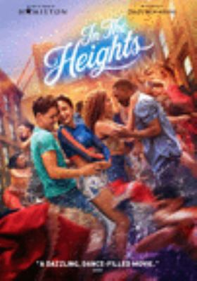 In the Heights image cover