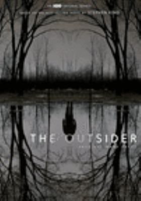 The Outsider image cover