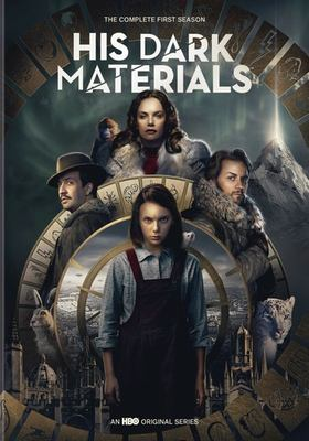 His Dark Materials. The Complete First Season image cover