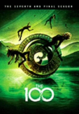 The 100. The Seventh and Final Season image cover
