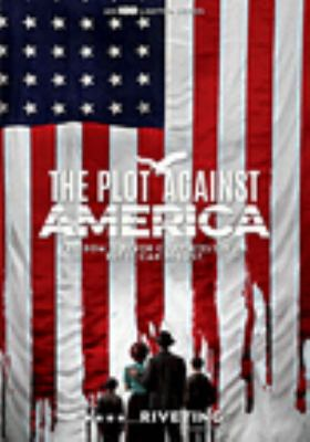 The Plot Against America image cover
