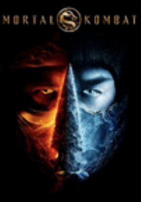 Mortal kombat image cover
