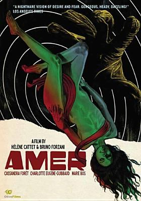 Amer image cover