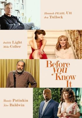 Before you know it image cover