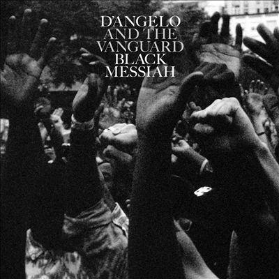 2014: Black Messiah cover