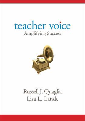 Teacher voice : amplifying success