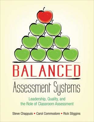 Balanced assessment systems : leadership, quality, and the role of classroom assessment