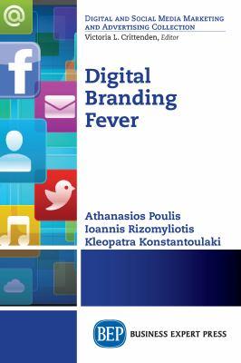 Digital branding fever