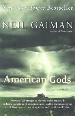 American Gods by