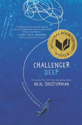 Challenger deep by  Shusterman, Neal