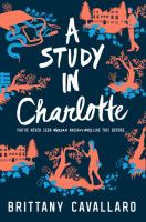 A Study in Charlotte by