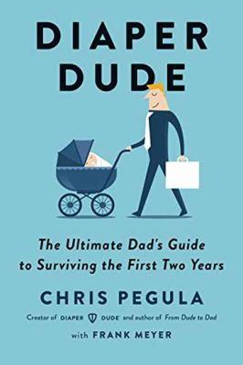 Diaper Dude Chris Pegula by