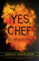 Yes, Chef  by