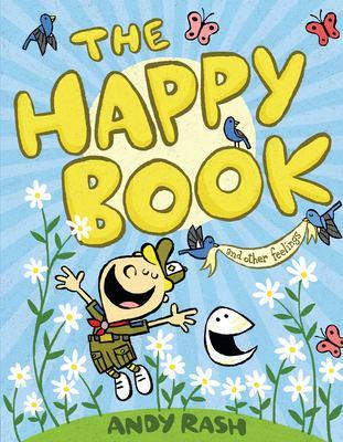 the happy book rash