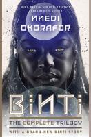Binti by