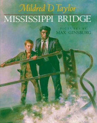 Mississippi bridge Mildred D.Taylor