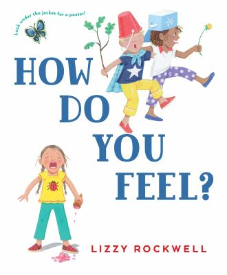 how do you feel? rockwell