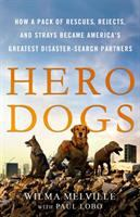 Hero Dogs: How a Pack of Rescues, Rejects, and Strays Became America's Greatest Disaster-Search Partners by