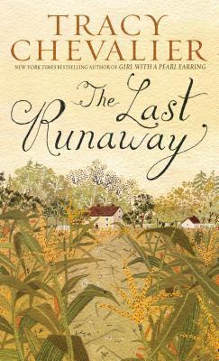 Last Runaway by