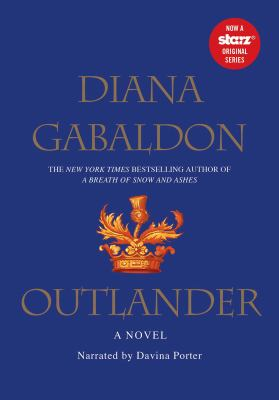 Outlander by Diana Gabaldon by