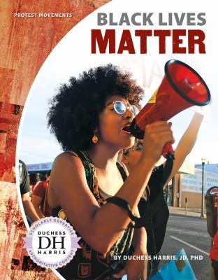 Black Lives Matter Duchess Harris