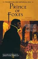 Prince of Foxes by