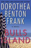 Cover image for Bulls Island