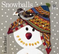 Cover image for Snowballs