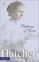 Cover image for Patterns of love