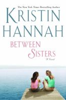 Cover image for Between sisters
