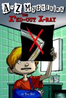 Cover image for The x'ed-out x-ray