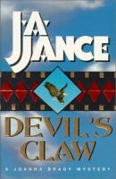 Cover image for Devil's claw