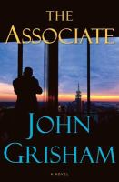 Cover image for The associate