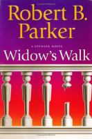 Cover image for Widow's walk