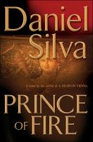 Cover image for Prince of fire