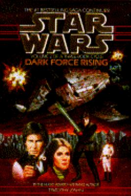 Cover image for Dark force rising